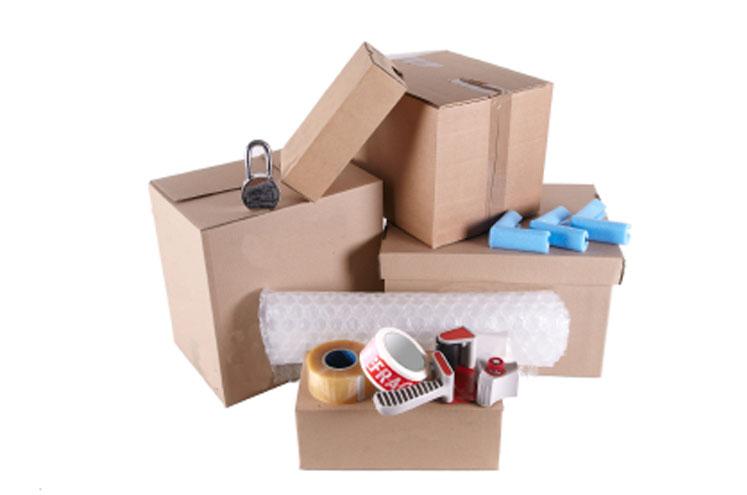 konfekcjonowanie i pakowanie