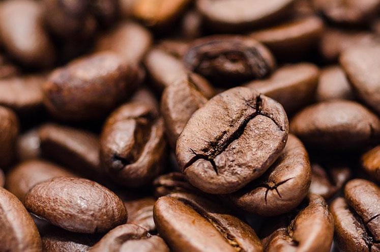 konfekcjonowanie kawy