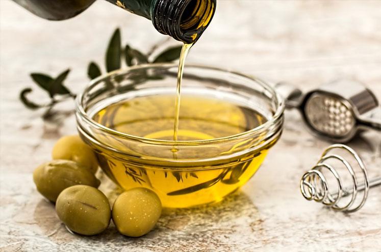 Konfekcjonowanie oleju