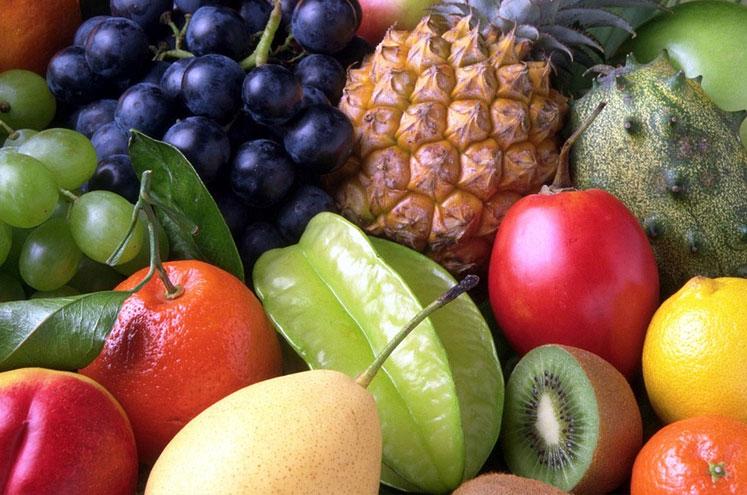 Konfekcjonowanie owoców