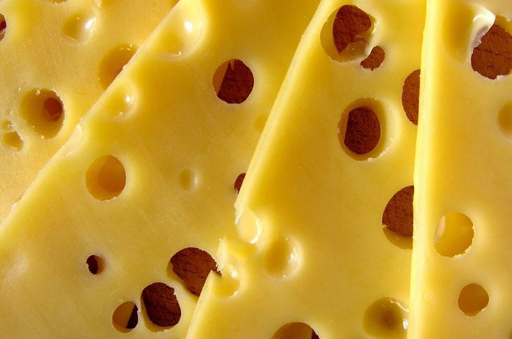Konfekcjonowanie serów